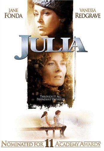 JULIA BY FONDA,JANE (DVD)